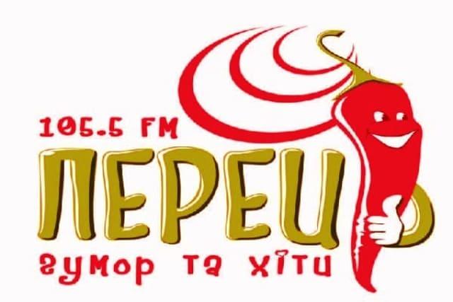 Перец FM слушать сейчас